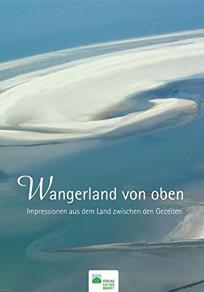 Wangerland von Oben